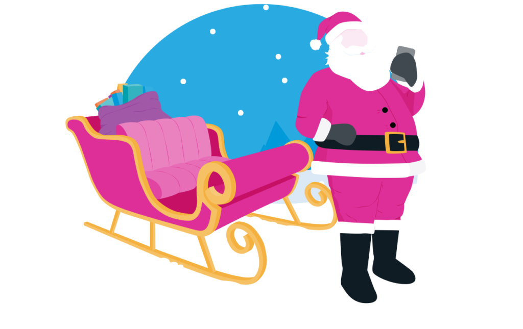 Infographic-Santa