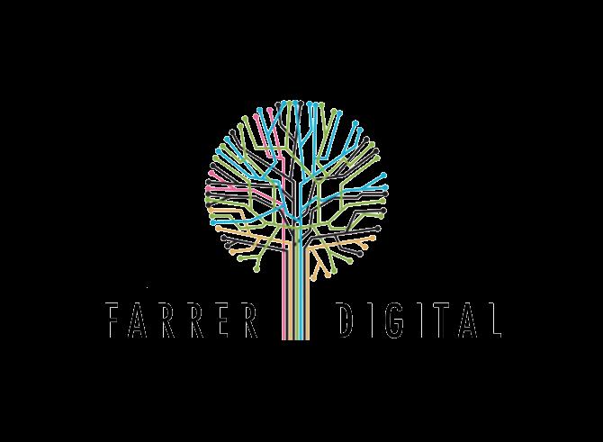 Farrer Digital logo