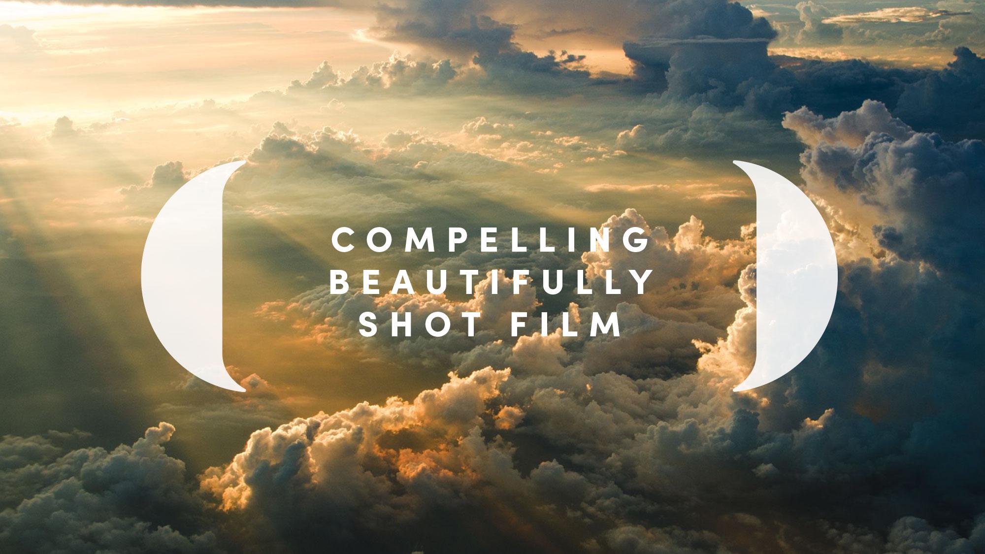Production company showreel screen 6